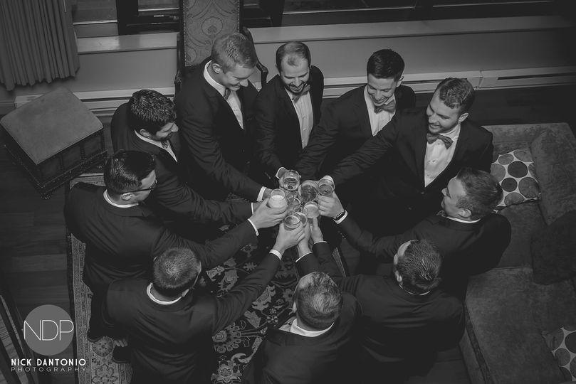 nick dantonio facebook jackie dave wedding photos