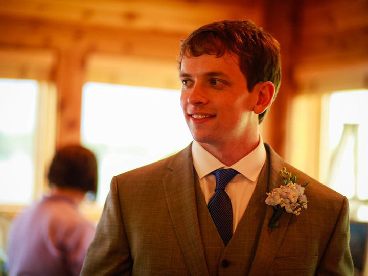 Tmx 1434083617025 16a8303 L Fishers, IN wedding officiant