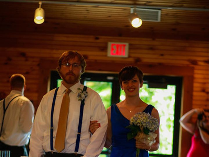 Tmx 1434083633018 16a8341 L Fishers, IN wedding officiant