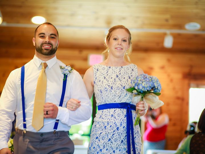 Tmx 1434083637264 16a8353 L Fishers, IN wedding officiant
