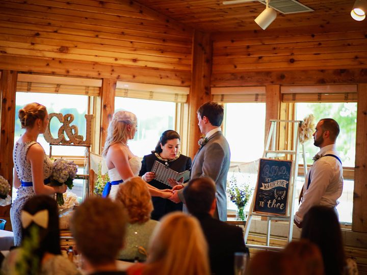 Tmx 1434083641668 16a8378 L Fishers, IN wedding officiant