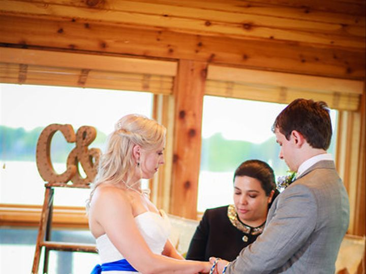 Tmx 1434083646330 16a8419 L Fishers, IN wedding officiant