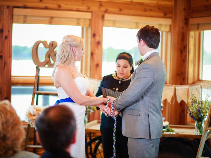 Tmx 1434083648277 16a8421 L Fishers, IN wedding officiant