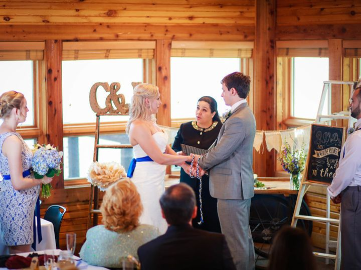 Tmx 1434083652795 16a8423 L Fishers, IN wedding officiant