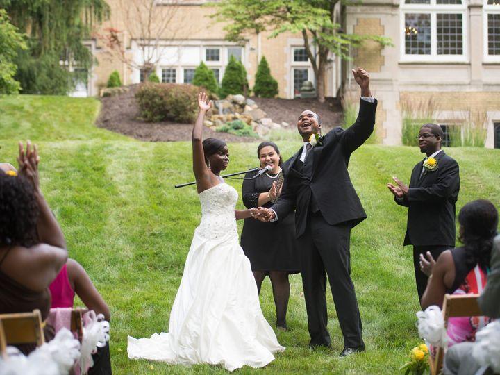 Tmx 1439264625948 Latricejohnnyweddingfavs 27 Fishers, IN wedding officiant