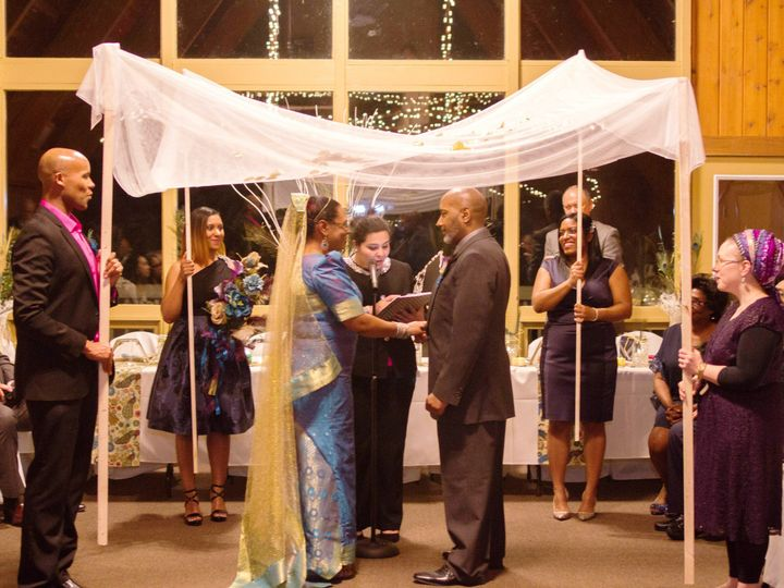 Tmx 1458870825328 Devorah  Rafael 36 Of 119 2 Fishers, IN wedding officiant
