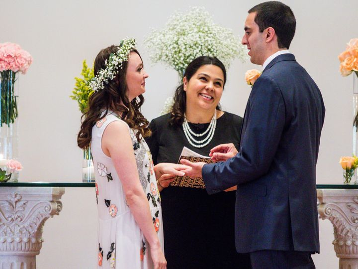 Tmx 1469473705738 Moskalick 879 Fishers, IN wedding officiant