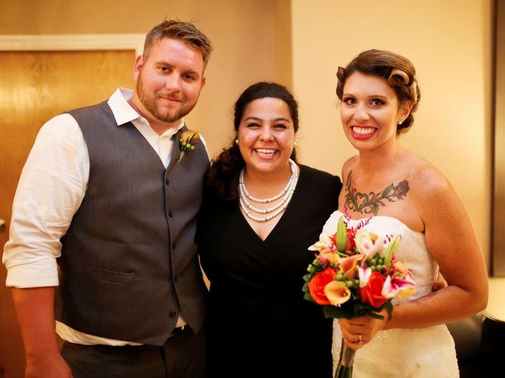 Tmx 1483387438999 Kimberly  Wyatt 2lrg1319886843 Fishers, IN wedding officiant