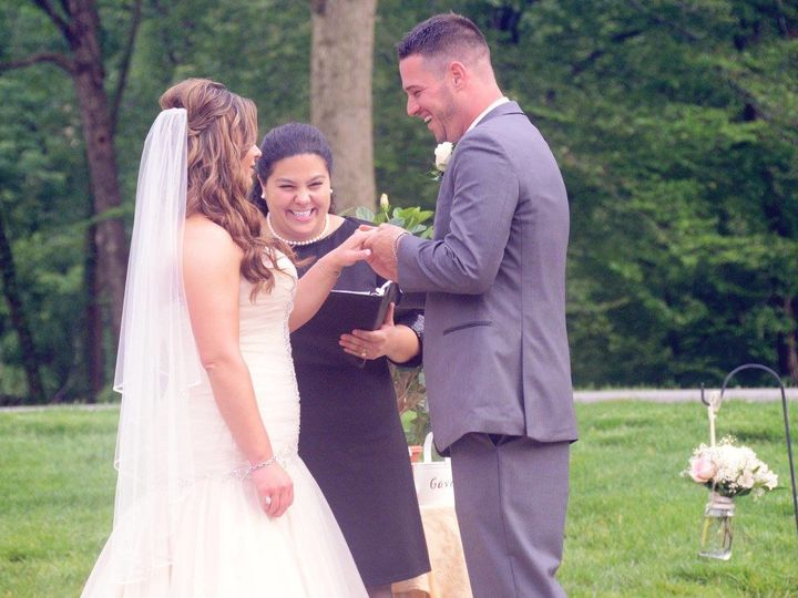 Tmx 1507916715896 19388323102127467877625099188359682659182558o Fishers, IN wedding officiant