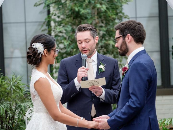 Tmx 1532655022 B7a4da57af41fe15 1532655020 C8cb848a39b1b34a 1532655013440 12 Reading By Best M Fishers, IN wedding officiant