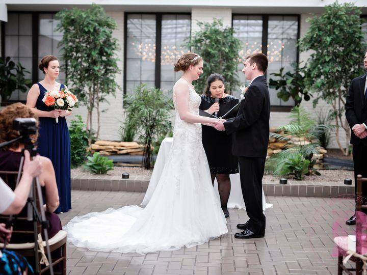 Tmx 1532655293 910fa1b89a2f120f 1532655288 070d54e2179cdefd 1532655266371 2 Evan   Allison A   Fishers, IN wedding officiant