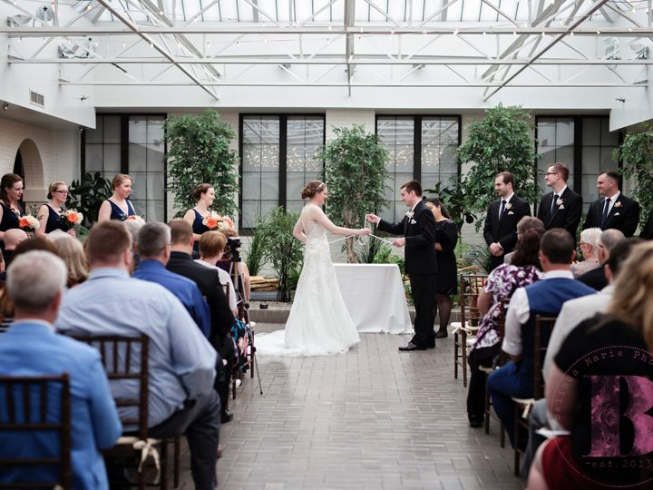 Tmx 1532655295 D4fd0f12ef4e9829 1532655290 6174bc91116b3228 1532655266374 6 Evan   Allison A   Fishers, IN wedding officiant