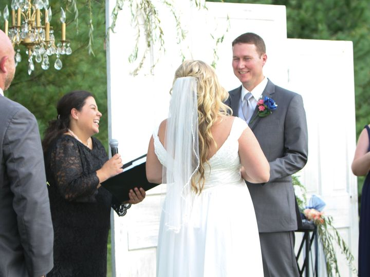 Tmx 1536010610 Dad8b455e9ff2c7b 1536010605 829624df2e0fd30e 1536010574459 12 IMG 0168 Fishers, IN wedding officiant