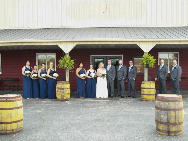 Tmx 1536010612 81f256f3628c4508 1536010607 F45ad81e943c183a 1536010574441 5 DBY20295 Fishers, IN wedding officiant
