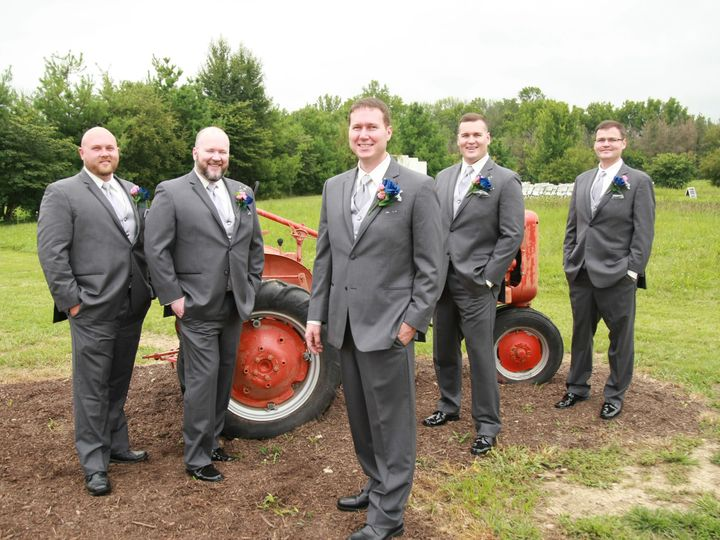 Tmx 1536011338 7fc3d5f4f92d7244 1536011336 43e7e7ffadc0986a 1536011330175 1 DBY20041 Fishers, IN wedding officiant