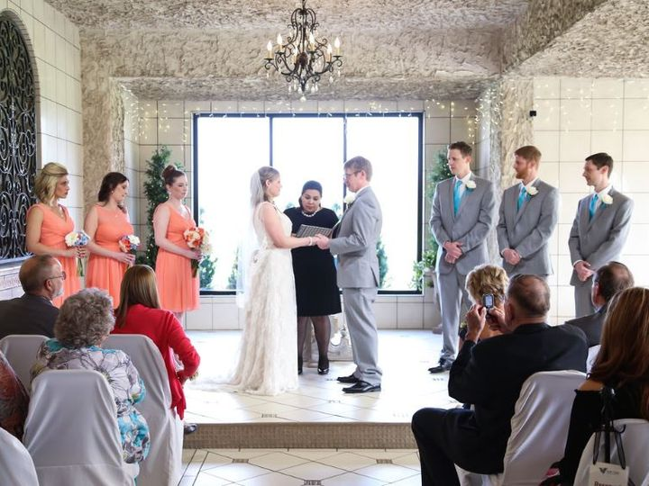 Tmx Capture25 51 600341 Fishers, IN wedding officiant