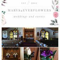Wedding dibbles Inn- Wedding flowers