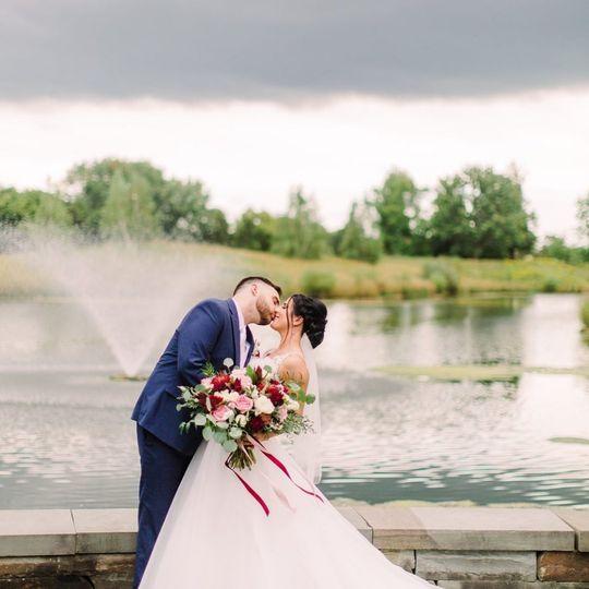Signature Brides Bouquet