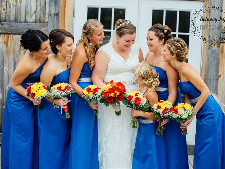 Tmx 1443466334308 Bethany Joy Vernon, NY wedding florist