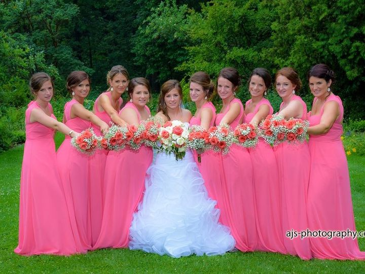 Tmx 1468257414991 Doolen Wedding 2 Vernon, NY wedding florist