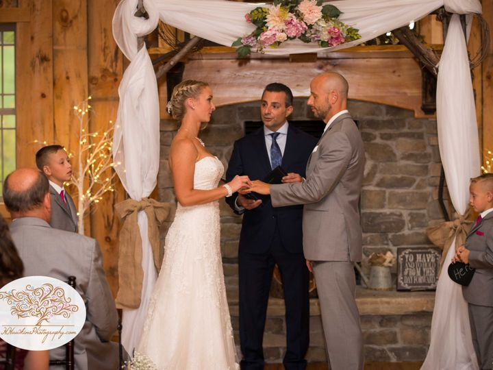 Tmx 1483230992214 Fall Wolf Oak Acres Wedding 50 Vernon, NY wedding florist