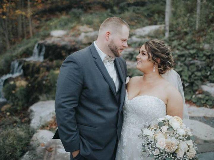 Tmx 1512091327913 23905210102150842712850504324159224061811540n Vernon, NY wedding florist
