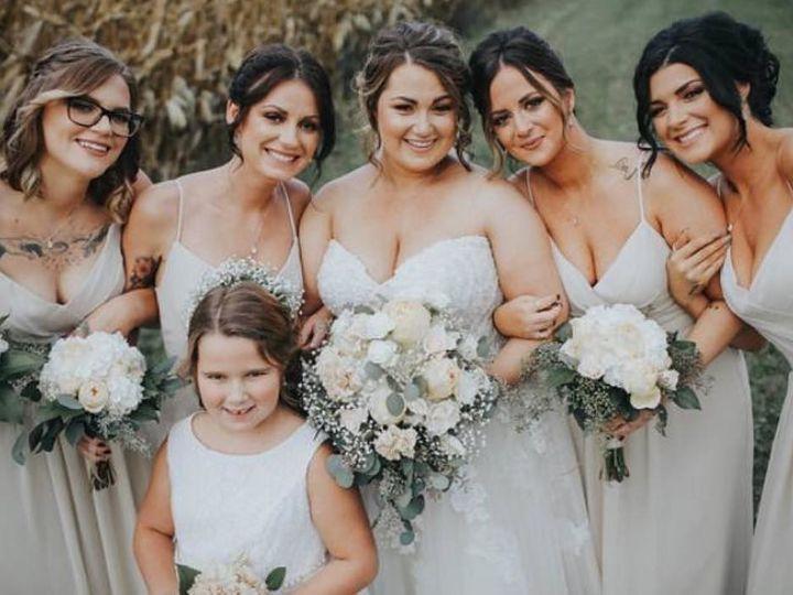 Tmx 1512091360218 2417378312973181537069212386241871027147964o Vernon, NY wedding florist