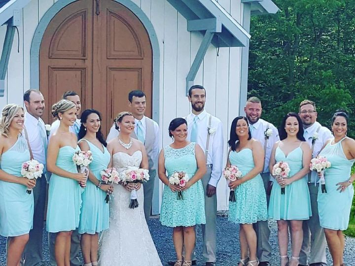 Tmx 1512092859055 1969361411738822960505084553290039209482120o Vernon, NY wedding florist