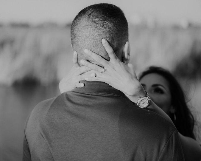 Cory + Marlene // Engagement