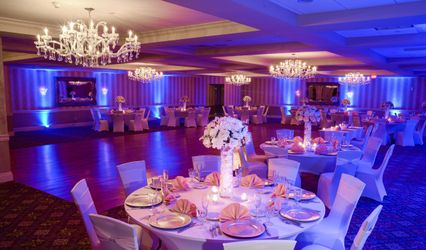 Sterling Ballroom at the DoubleTree by Hilton Tinton Falls - Eatontown