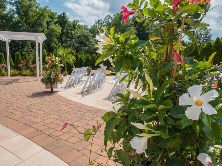 Tmx 2016 08 16 Outdoor Ceremony Shoot 6 51 130341 159182519810950 Eatontown, New Jersey wedding venue