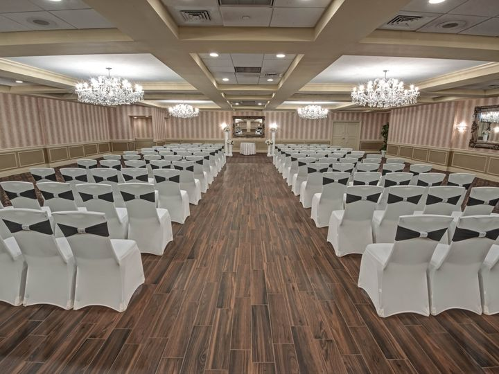 Tmx 2016 08 30 Sterling Indoor Ceremony 4 51 130341 Eatontown, New Jersey wedding venue