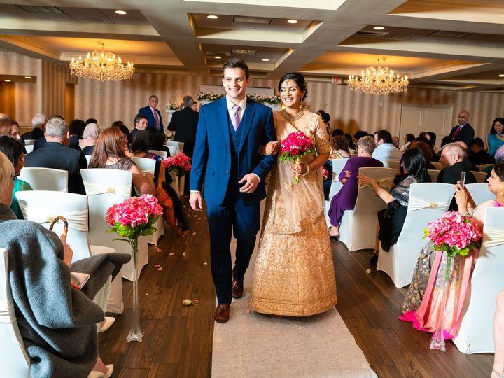 Tmx 2019 04 28 Dte Sonya Matthew Raj Photo Video 13 51 130341 1561651740 Eatontown, New Jersey wedding venue