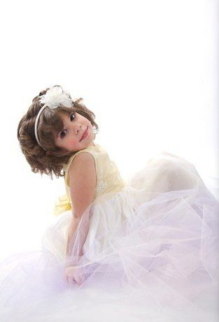 Tmx 1316021471293 Child1 Buffalo, New York wedding beauty