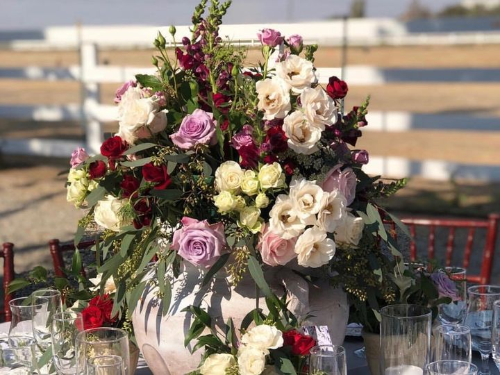 Tmx Img 4246 51 940341 1563811687 Rancho Santa Margarita, CA wedding florist