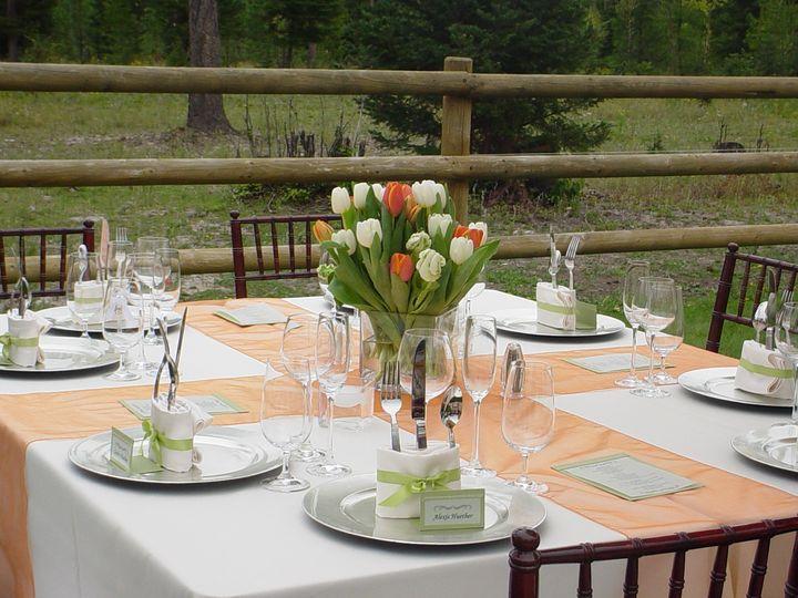 Tmx 1384563617573 Francis Reidy Wedding 8 28 10 01 Polson wedding planner