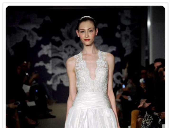 Tmx 1417547555668 Screen Shot 2014 12 02 At 12.26.11 Pm Nashville wedding dress