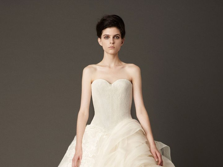 Tmx 1423601468244 1368628905fvwfw13lara1 Nashville wedding dress