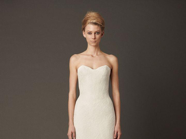 Tmx 1423601480337 1368628983fvwfw13lillian1 Nashville wedding dress