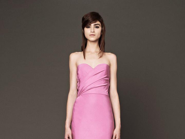Tmx 1423601657337 1391619641ffall2014nishafront Nashville wedding dress
