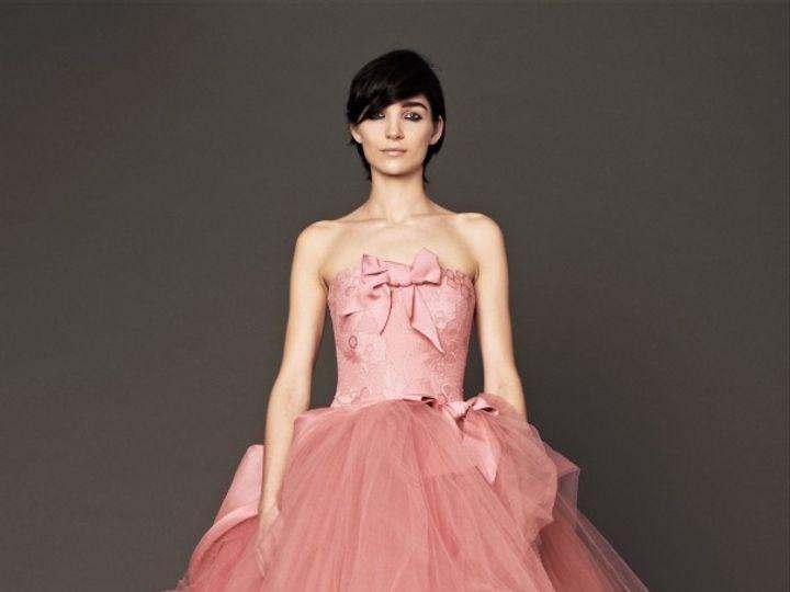Tmx 1423601667522 Dfs1391618961ffall2014norafront Nashville wedding dress