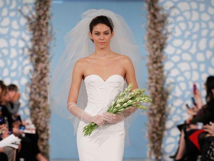 Tmx 1423601927843 Bridals14look12 Nashville wedding dress