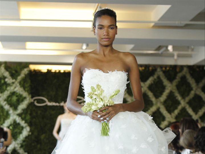 Tmx 1423602366283 New Oscar De La Renta Wedding Dresses Spring 2013  Nashville wedding dress