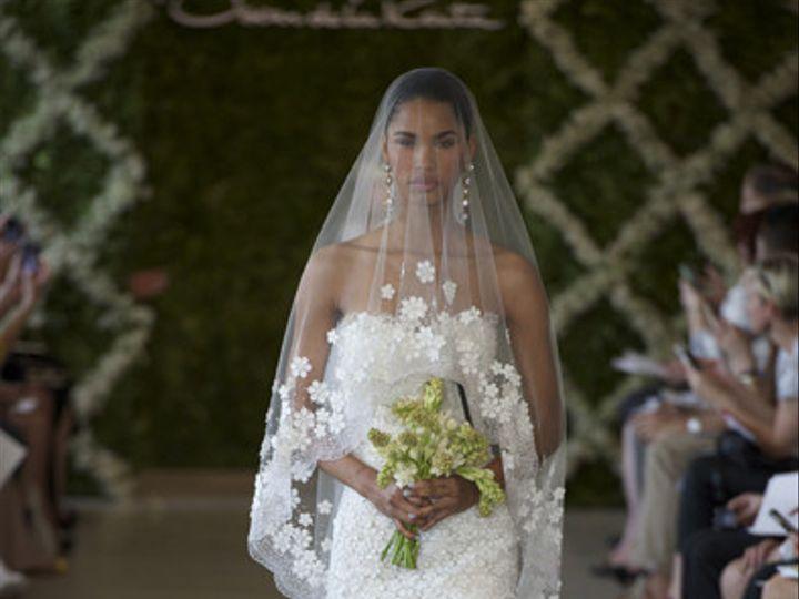 Tmx 1423602369740 Oscar De La Renta Bridal Ss13 33 Nashville wedding dress