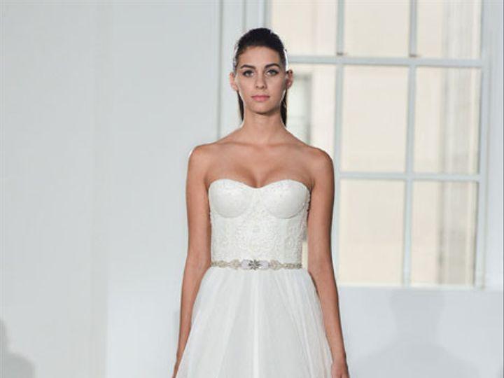 Tmx 1423602814272 Romona Keveza Collection Wedding Dresses Fall 2014 Nashville wedding dress