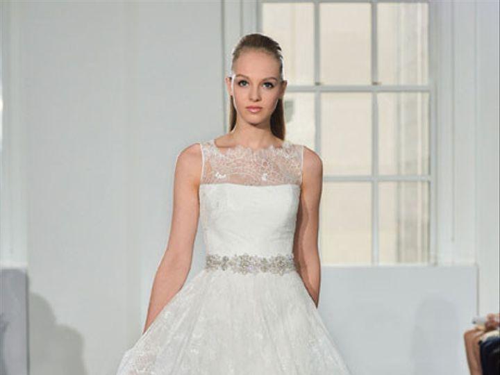 Tmx 1423602820308 Romona Keveza Collection Wedding Dresses Fall 2014 Nashville wedding dress