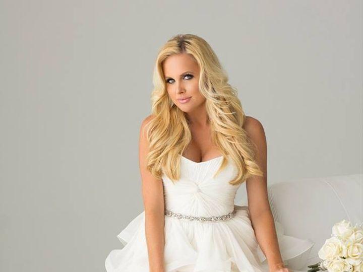 Tmx 1435175797028 Kristy Belcher Nashville wedding dress