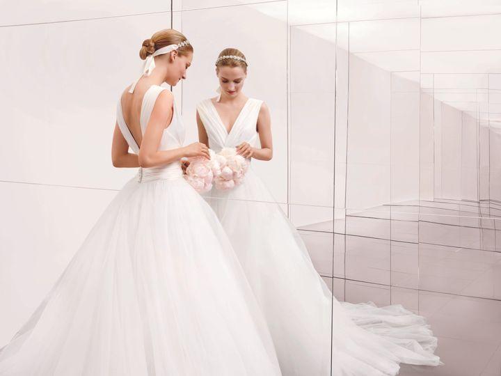 Tmx 1435175851317 6 Nashville wedding dress