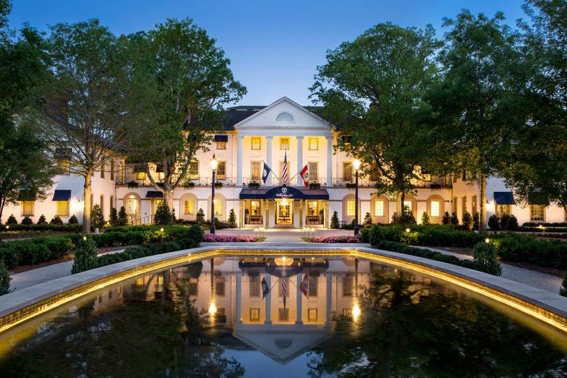 Colonial Williamsburg Resorts