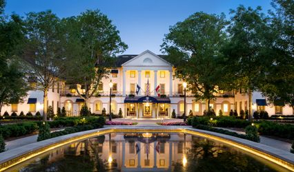 Colonial Williamsburg Resorts